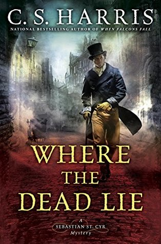 Image result for where the dead lie