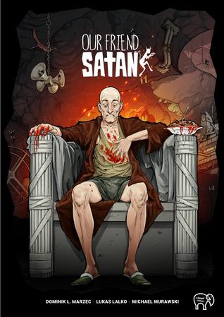 Our Friend Satan Cover