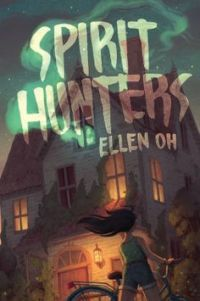 Image result for spirit hunters ellen oh