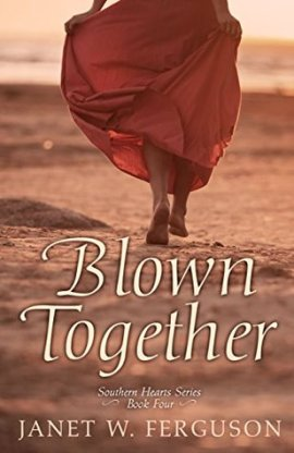 Blown Together by Janet Ferguston