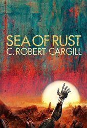 Sea of Rust Book