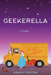 Geekerella (Once Upon a Con, #1)