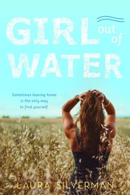 Image result for girl out of water laura