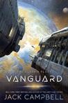 Vanguard (The Genesis Fleet, #1)