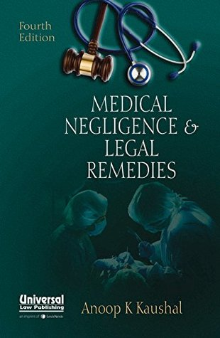 Medical Negligence & Legal Remedies