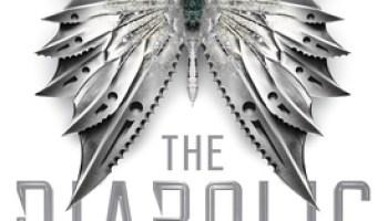 The Diabolic – S.J. Kincaid