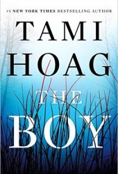 The Boy (Broussard and Fourcade, #2) Book