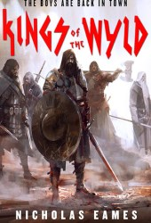 Kings of the Wyld (The Band, #1) Book
