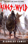 Kings of the Wyld (The Band #1)