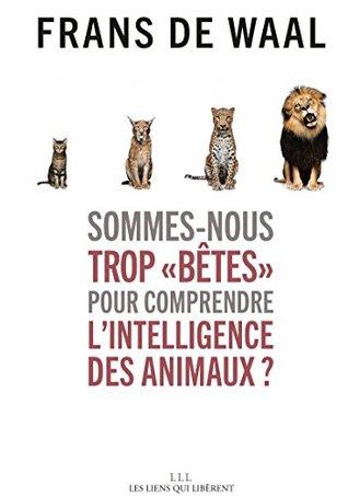 Sommes-nous trop « bêtes » pour comprendre l'intelligence des animaux ?