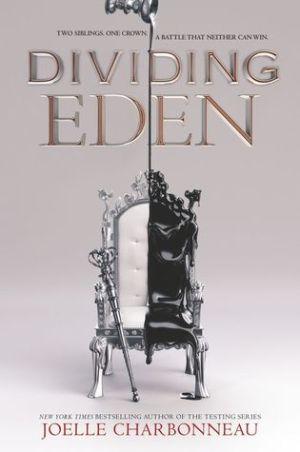 Series Review: Dividing Eden by Joelle Charbonneau