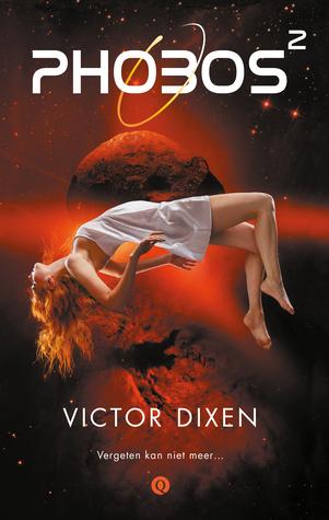 Phobos² Book Cover