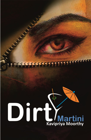 Dirty Martini Book Review