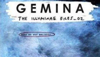 Gemina (The Illuminae Files #2) – Amie Kaufman & Jay Kristoff
