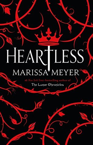 Image result for heartless book