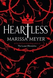 Heartless Book