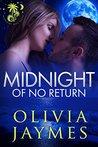 Midnight Of No Return (Midnight Blue Beach Book 2)
