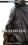 Grayshade (The Gray Assassin, #1)