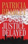 Justice Delayed (Memphis Cold Case #1)