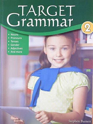 Target Grammarlevel 2