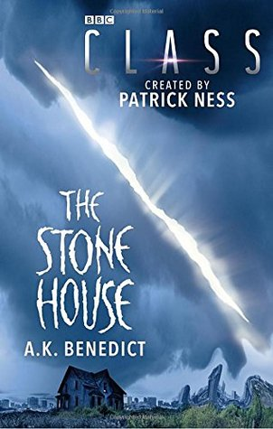 The Stone House (A Class Novel)