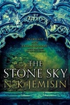 The Stone Sky (The Broken Earth, #3)