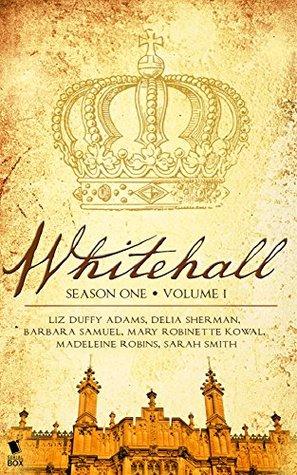 Whitehall - Season One Volume One