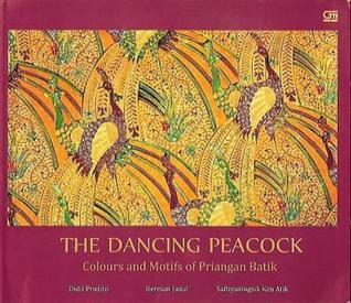 The Dancing Peacock: Colours and Motifs of Priangan Batik