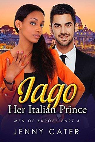 Iago, Her Italian Prince