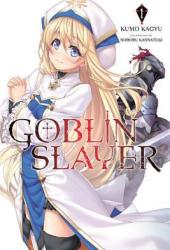 Goblin Slayer Light Novel Vol. 1 Book
