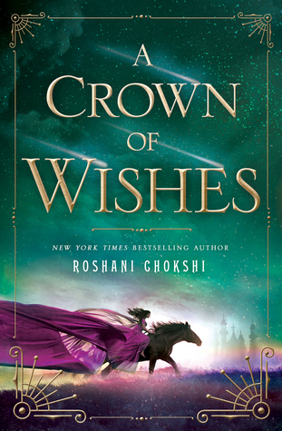 Diverse Fantasy Reviews: Crown of Wishes & The Bone Witch