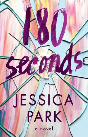 Image result for 180 seconds jessica park