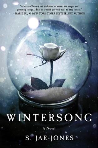 Wintersong (Wintersong #1) – S. Jae-Jones