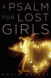 Image result for a psalm for lost girls