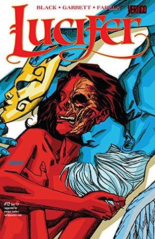 Lucifer (2015-) #12