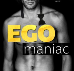 Book Review – Egomaniac by Vi Keeland