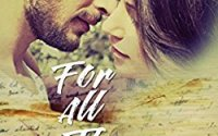 RELEASE BLITZ:  For All the Evers by Debra Anastasia