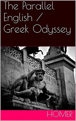 The Parallel English / Greek Odyssey