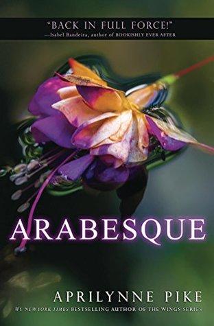 Arabesque (Wings, #5)