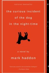 The Curious Incident of the Dog in the Night-Time Book