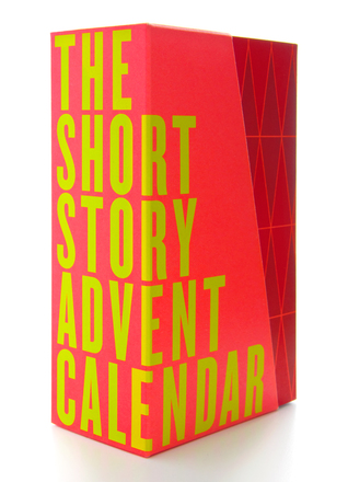 The 2016 Short Story Advent Calendar
