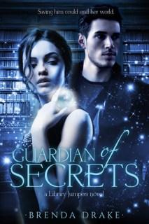 Image result for guardian of secrets brenda drake