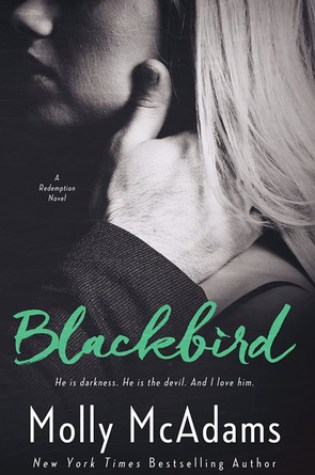 RELEASE BLITZ:  Blackbird by Molly McAdams