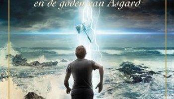 De Hamer van Thor (Magnus Chase en de Goden van Asgard #2) – Rick Riordan