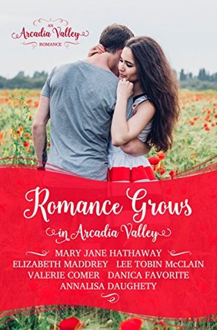 Romance Grows in Arcadia Valley
