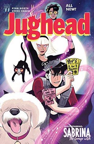 Jughead (2015-) #11 (Jughead (2015-2017))