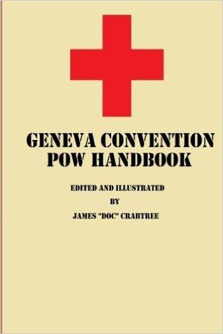 Geneva Convention POW Guide