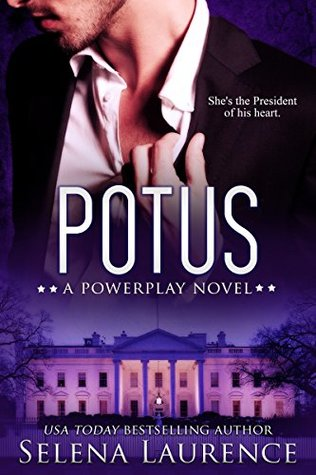 POTUS (Powerplay #3)