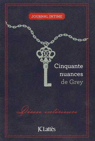 Mon Journal 50 Nuances de Grey