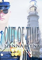 Out of Time Book by Sienna Mynx